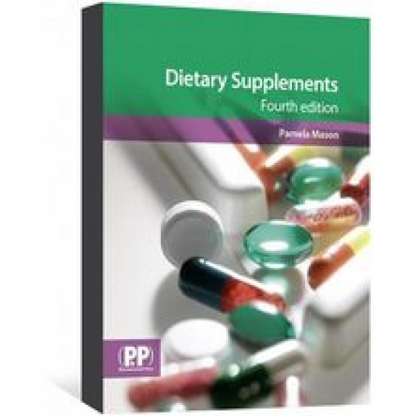 Dietary Supplements Fourth edition